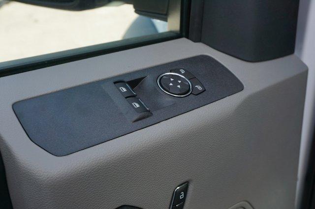 2019 Ford F-550 Regular Cab DRW 4x2, CM Truck Beds RD Model Flatbed #TDA24919 - photo 14