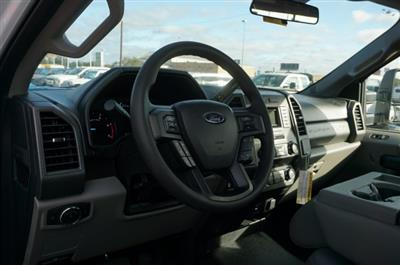2019 Ford F-550 Regular Cab DRW 4x2, CM Truck Beds RD Model Flatbed #TDA24919 - photo 11