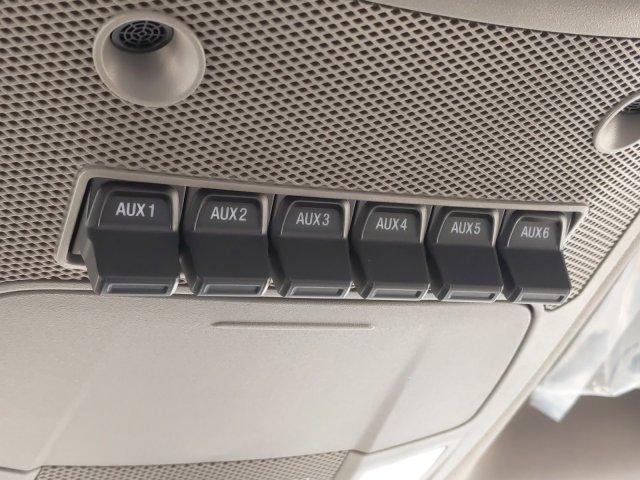 2019 Ford F-550 Regular Cab DRW 4x4, CM Truck Beds RD Model Flatbed #TDA27396 - photo 16