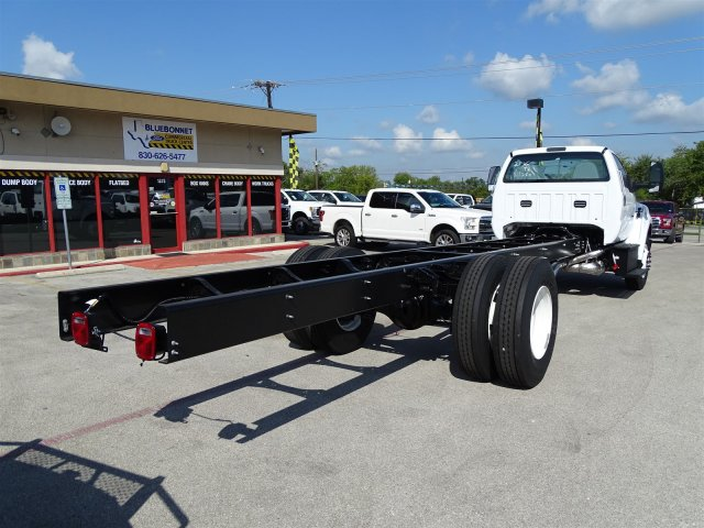 2017 F-650 Regular Cab Cab Chassis #TDB12846 - photo 2