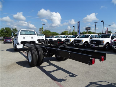 2017 F-650 Regular Cab Cab Chassis #TDB12846 - photo 5