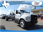 2017 F-650 Regular Cab Cab Chassis #TDB12846 - photo 1