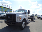 2017 F-650 Regular Cab Cab Chassis #TDB12846 - photo 7
