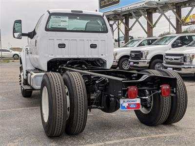 2021 Ford F-750 Regular Cab DRW 4x2, Cab Chassis #TDF01908 - photo 6