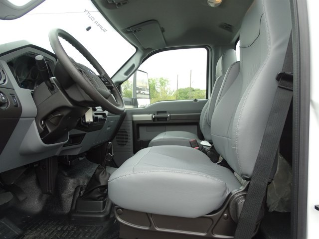 2019 F-650 Regular Cab DRW 4x2,  Cab Chassis #TDF02845 - photo 9