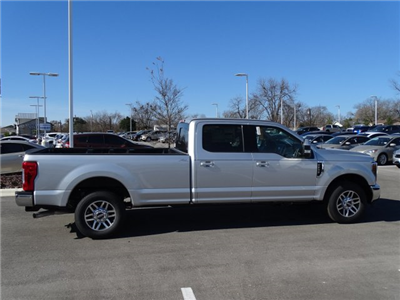 2018 F-250 Crew Cab Pickup #TEB09202 - photo 3