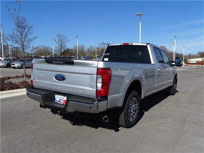 2018 F-250 Crew Cab Pickup #TEB09202 - photo 2
