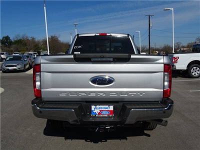 2018 F-250 Crew Cab Pickup #TEB09202 - photo 4