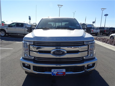 2018 F-250 Crew Cab Pickup #TEB09202 - photo 8