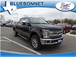 2018 F-250 Crew Cab 4x4 Pickup #TEB09210 - photo 1