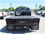 2018 F-350 Regular Cab DRW, Knapheide PGNB Gooseneck Flatbed #TEB24324 - photo 5