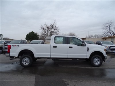 2018 F-250 Crew Cab 4x4, Pickup #TEB28747 - photo 3