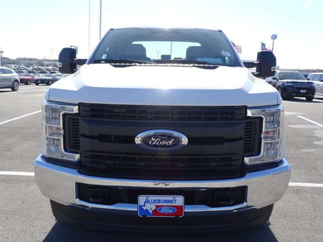 2018 F-250 Crew Cab 4x4, Pickup #TEB35608 - photo 9