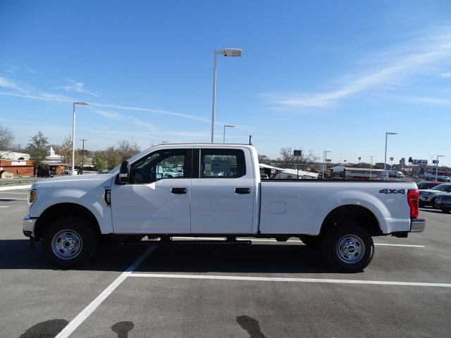 2018 F-250 Crew Cab 4x4, Pickup #TEB35608 - photo 7
