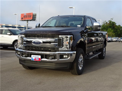 2019 F-250 Crew Cab 4x4,  Pickup #TEC07536 - photo 1