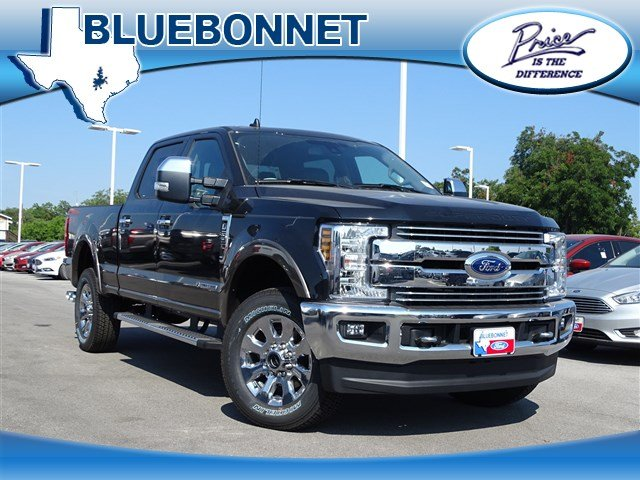 2019 F-250 Crew Cab 4x4,  Pickup #TEC07540 - photo 1
