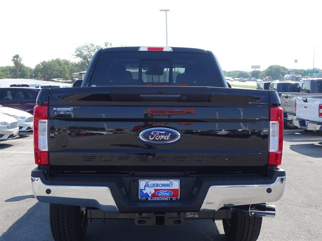 2019 F-250 Crew Cab 4x4,  Pickup #TEC07540 - photo 4