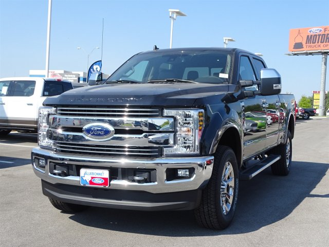 2019 F-250 Crew Cab 4x4,  Pickup #TEC07540 - photo 6