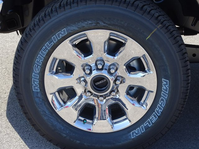 2019 F-250 Crew Cab 4x4,  Pickup #TEC07540 - photo 8