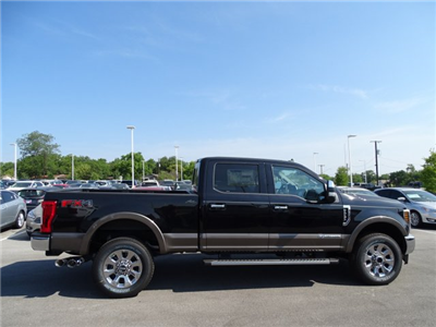 2019 F-250 Crew Cab 4x4,  Pickup #TEC07540 - photo 3