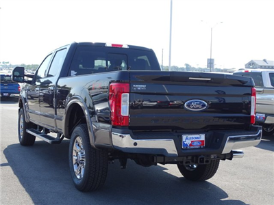 2019 F-250 Crew Cab 4x4,  Pickup #TEC07540 - photo 5