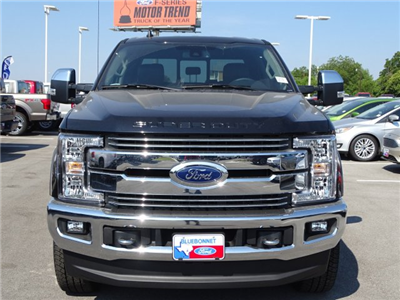2019 F-250 Crew Cab 4x4,  Pickup #TEC07540 - photo 7