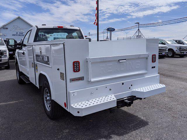 2021 Ford F-250 Regular Cab 4x4, Reading Service Body #TEC14642 - photo 1
