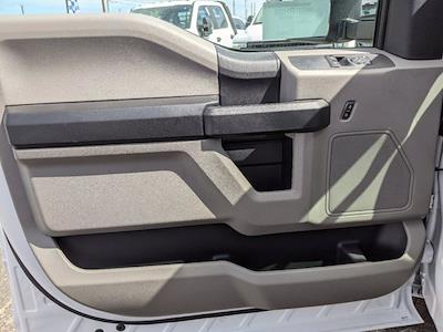 2021 Ford F-250 Regular Cab 4x4, Reading SL Service Body #TEC14642 - photo 11