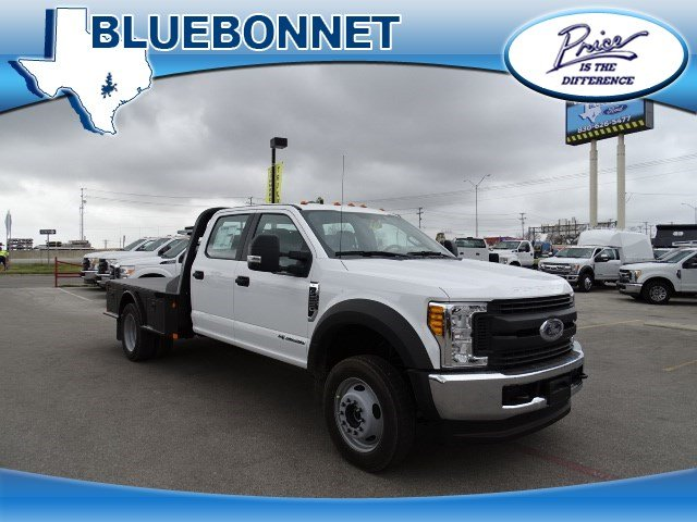 Bluebonnet Ford Commercial Work Trucks And Vans