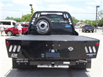 2018 F-450 Crew Cab DRW 4x2,  CM Truck Beds RD Model Flatbed #TEC21777 - photo 4