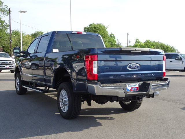 2019 F-250 Crew Cab 4x4,  Pickup #TEC23127 - photo 5
