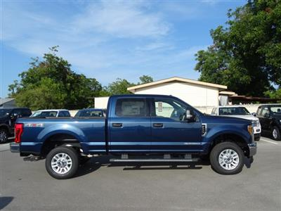 2019 F-250 Crew Cab 4x4,  Pickup #TEC23127 - photo 3