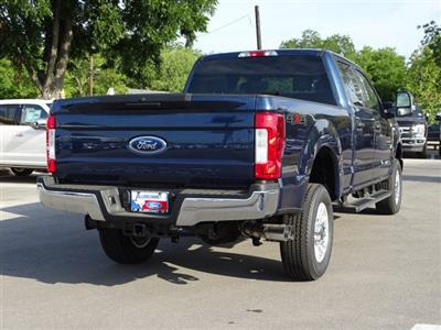 2019 F-250 Crew Cab 4x4,  Pickup #TEC23127 - photo 2