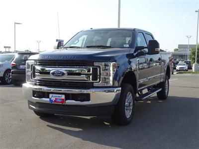 2019 F-250 Crew Cab 4x4,  Pickup #TEC23127 - photo 7