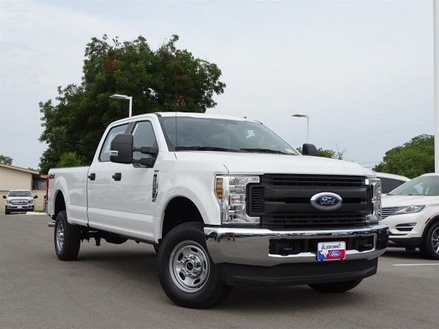2019 F-250 Crew Cab 4x4,  Pickup #TEC23140 - photo 1