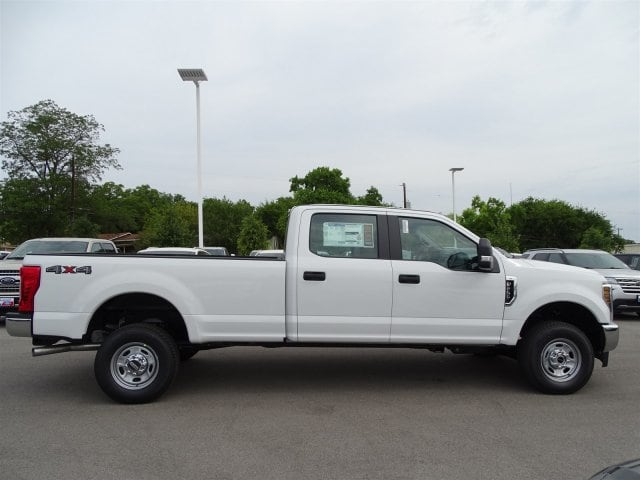2019 F-250 Crew Cab 4x4,  Pickup #TEC23140 - photo 3