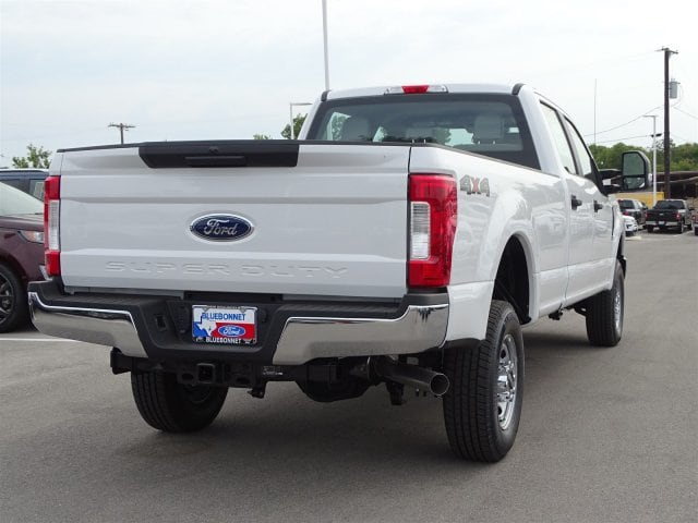 2019 F-250 Crew Cab 4x4,  Pickup #TEC23140 - photo 2