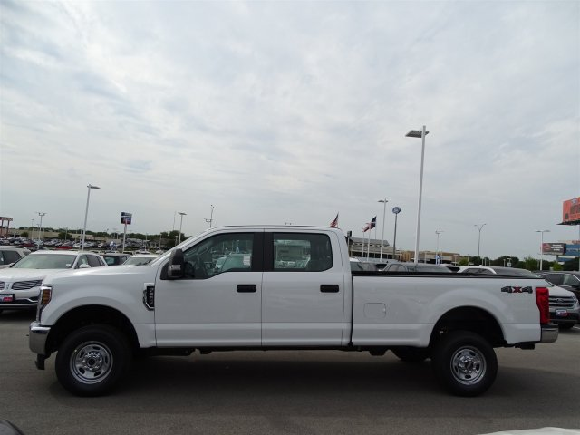 2019 F-250 Crew Cab 4x4,  Pickup #TEC23140 - photo 7