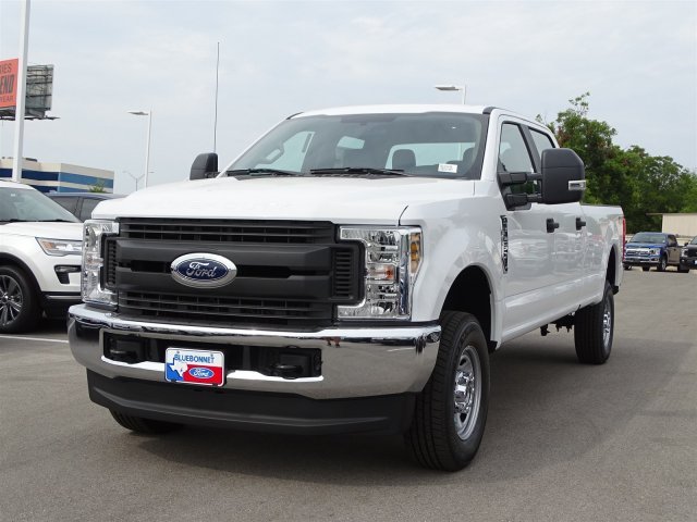 2019 F-250 Crew Cab 4x4,  Pickup #TEC23140 - photo 8