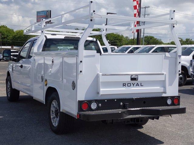 2020 Ford F-350 Super Cab RWD, Royal Service Body #TEC25226 - photo 8