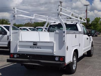 2020 Ford F-350 Super Cab RWD, Royal Service Body #TEC25226 - photo 2