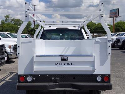 2020 Ford F-350 Super Cab RWD, Royal Service Body #TEC25226 - photo 7