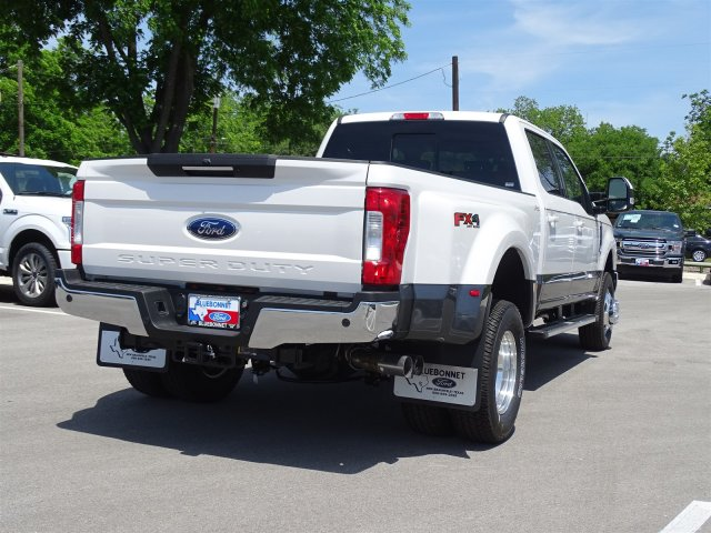 2018 F-350 Crew Cab DRW 4x4, Pickup #TEC40184 - photo 2