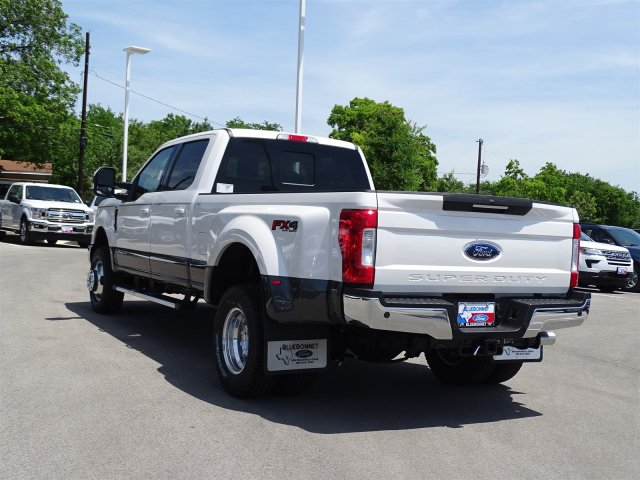 2018 F-350 Crew Cab DRW 4x4, Pickup #TEC40184 - photo 5