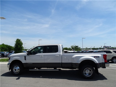 2018 F-350 Crew Cab DRW 4x4, Pickup #TEC40184 - photo 7