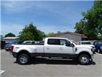 2018 F-350 Crew Cab DRW 4x4, Pickup #TEC40184 - photo 3