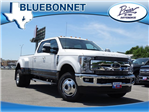 2018 F-350 Crew Cab DRW 4x4, Pickup #TEC40184 - photo 1