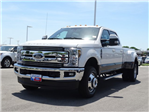 2018 F-350 Crew Cab DRW 4x4, Pickup #TEC40184 - photo 8