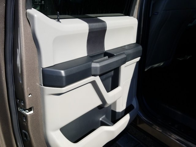 2020 Ford F-350 Crew Cab DRW 4x4, CM Truck Beds Flatbed #TEC52652 - photo 12