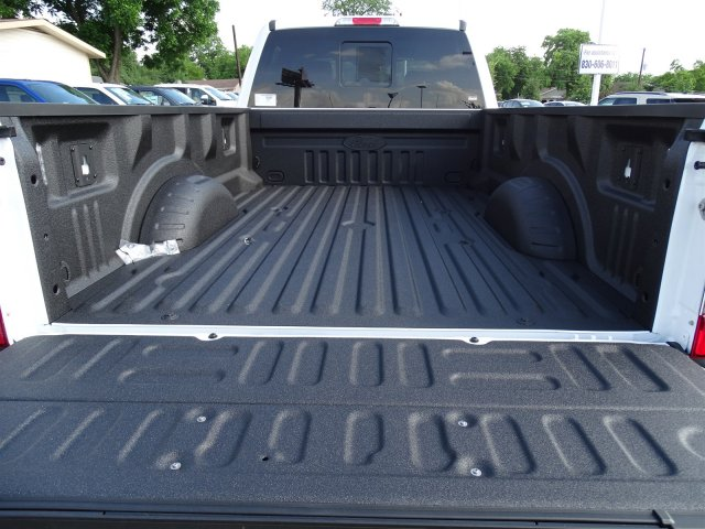 2018 F-350 Crew Cab DRW 4x4,  Pickup #TEC57016 - photo 5